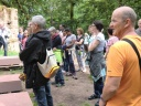 2014 06 01 : Rencontre des adoptants au Winstein