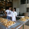 14Friteurs fiers de leur production